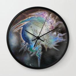 Cocoon FFXIII Wall Clock