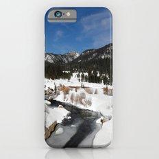 Carson River iPhone 6s Slim Case