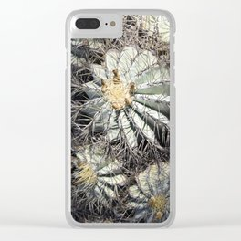 You Are Looking Sharp Clear iPhone Case