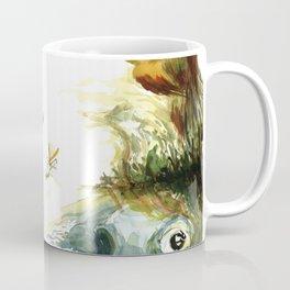 Mosquitos Coffee Mug