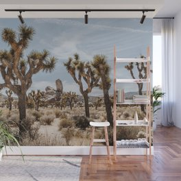 Joshua Tree VIII Wall Mural