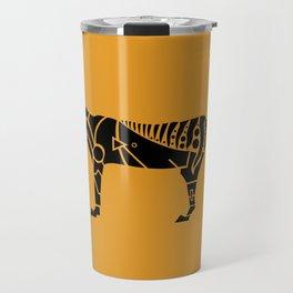 Tasmanian Tiger Travel Mug