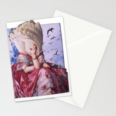 Fortuna | Collage Stationery Cards