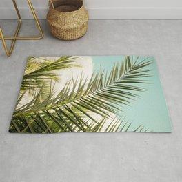 Palm Breeze Rug
