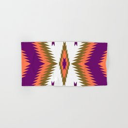 Indian Designs 115 Hand & Bath Towel