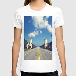 Your Adventure Awaits T-shirt