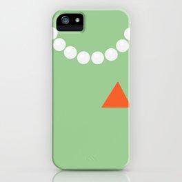 Dr Frank-N-Furter  iPhone Case