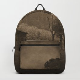 Oregon Farm Backpack