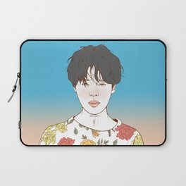 Jimin Laptop Sleeve