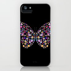 Butterfly iPhone (5, 5s) Slim Case