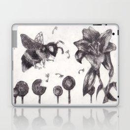 Bee Happy 3 Laptop & iPad Skin