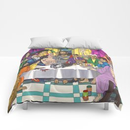 The ArtPostles Comforters