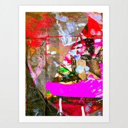 High Ark Art Print