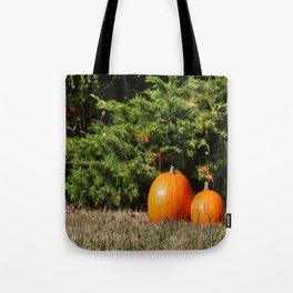 Pumpkins! Tote Bag