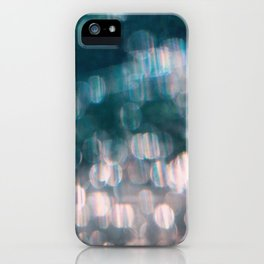 All that Sparkles iPhone Case