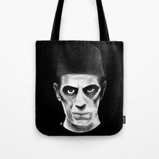 Ardath Bey Tote Bag