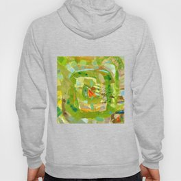 Brudge green oil edition Hoody
