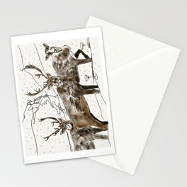 The Holidays Stationery Cards