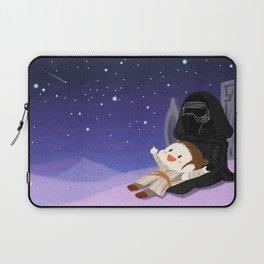 Reylo - Shooting Star Laptop Sleeve