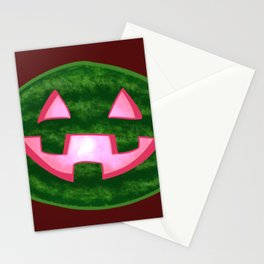 Spooky Summer Stationery Cards