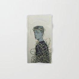 Captive Hand & Bath Towel
