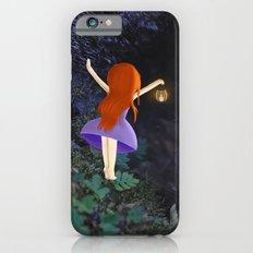 what's in the dark? Slim Case iPhone 6s