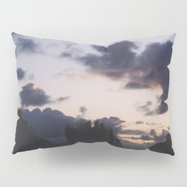 Sunset at La Push Pillow Sham