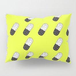 Take a neon pill Pillow Sham
