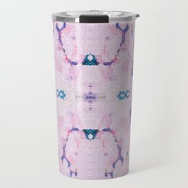 candy reflections Travel Mug