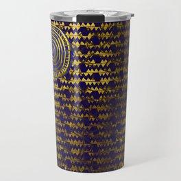 Ancestral Ornament 2B Travel Mug