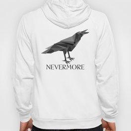 NEVERMORE RAVEN Hoody