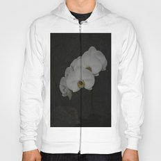 White Orchid Hoody