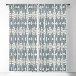 West End - Linen Blackout Curtain