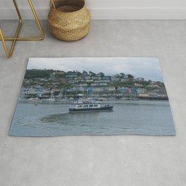 Dartmouth Ferry Rug