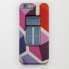 Budapest Slim Case iPhone 6s