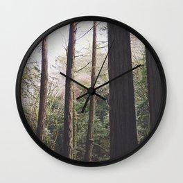 TheW o u l d s Wall Clock