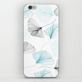 Naturshka 53 iPhone Skin