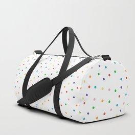 Candy Repeat Duffle Bag