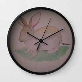 RABIT Wall Clock