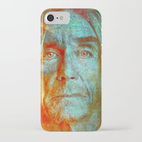 iggy iPhone & iPod Cases featuring Iggy by Joe Ganech