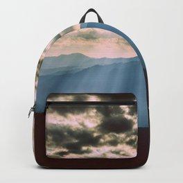 mountainS Dark Sunset Backpack