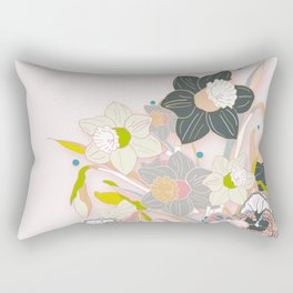 spring 2 Rectangular Pillow