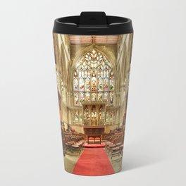 Holy Trinity Church Hull Travel Mug
