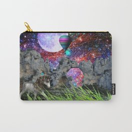 dreaming planet Carry-All Pouch