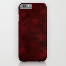 Flames & Ash iPhone 6s Slim Case