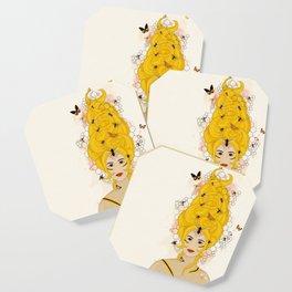 The Queen Bee Coaster