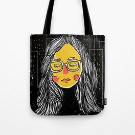 City Girl Megane Tote Bag