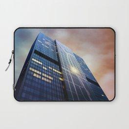 300 Wacker Laptop Sleeve