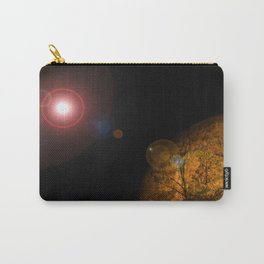 Come Explore with me II Carry-All Pouch