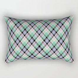 18 Plaid Rectangular Pillow